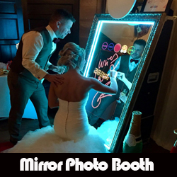 Mirror Photo Booth
