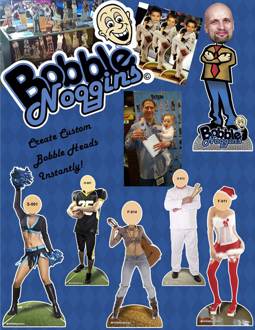 Bobble Noggins