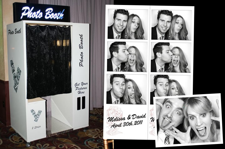 Ovation Photo King Booth 10