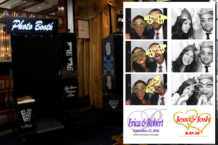 Ovation Photo King Booth 9