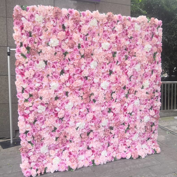 Rent Flower Walls Nyc