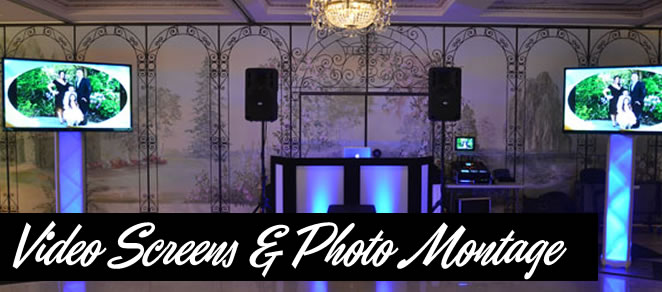 video screen rentals ny