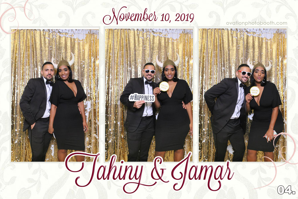 Hire Mirror Photo Booth San Antonio Texas